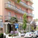 Photo de Hotel Ducale