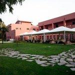 Foto de Il Nido Hotel e Ristorante
