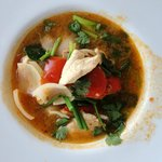 the original and so fresh tom yum-authentic!!