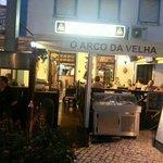Restaurante O Arco Da Velha