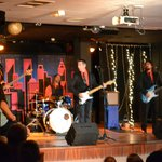 Animations. Beatles tribute group