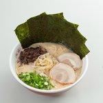 nori seaweed ramen