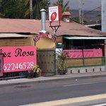 Chez Rosa Foto