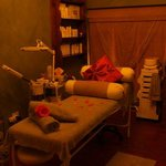 Vizage Nail Beauty and Body Spa