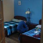 """Cuenca"" room"