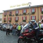 Mototour tre Nazioni 5settembre 2013