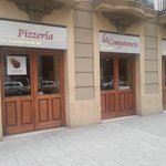 Photo of Pizzeria La Competencia