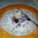 Semifreddo al pistacchio