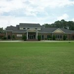 River bend Country Club Clubhouse