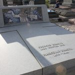 Tomb of Georges Braque