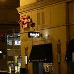 webber gril restaurant