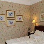 The 'Montrose' room