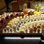 Even More Dessert Buffet to Choose