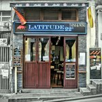 Latitude 22 - Tapas & Wine Bar