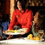 Nine amazing dining options.