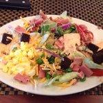 Salad Bar