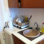 Extensive self-catering facilities