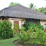 Villa de 1 qto