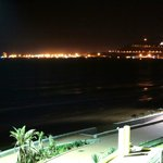 vistas nocturnas