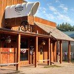 Big Horn Smokehouse & Saloon