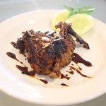 Bebek Bakar / Grilled Duck