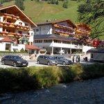 Ferienanlage Hotel Alpenhof Foto
