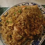 Hot Wok Bistro Fried Rice