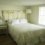giddy's cottage Master Bedroom