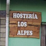 Hosteria Los Alpes Foto