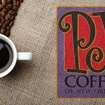 PJ's coffee of New Orleans, right here at Coushatta!