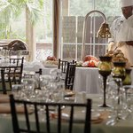 Have your next banquet or special event right here!