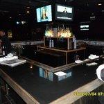 WB bar