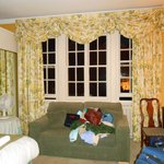 Foto di Glebe Country House Bed And Breakfast