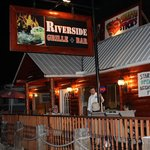 Riverside Grille & Bar