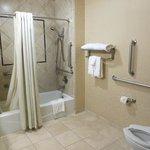 Glenwood Springs Lodge - Room 401 - Bathroom