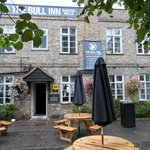 The Bull Inn, Barton Mills, Suffolk, England