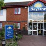 Φωτογραφία: Days Inn Tewkesbury Strensham