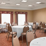 Banquet Room Holds up to 65 people