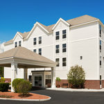 Hampton Inn' Waterville/Augusta