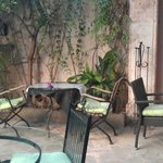 Hotel Restaurant Sa Placa Foto