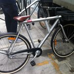Bikes to borrow - Vanmoof