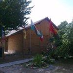 Photo de Camping La Grande Tortue