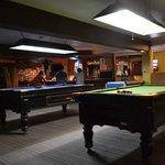Sinuca Bar