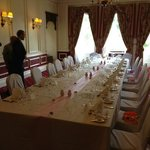 Rothley Court Hotel Restaurant