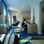 Business Class Zimmer