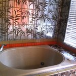 Hacienda Hotel Lake Tahoe Hot Tub Room