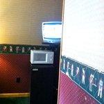 Hacienda Lake Tahoe Fridge / Microwave / TV
