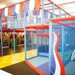 Monolos play area