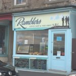 Ramblers Cafe