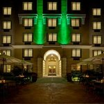Welcome to the Holiday Inn Indianapolis Carmel